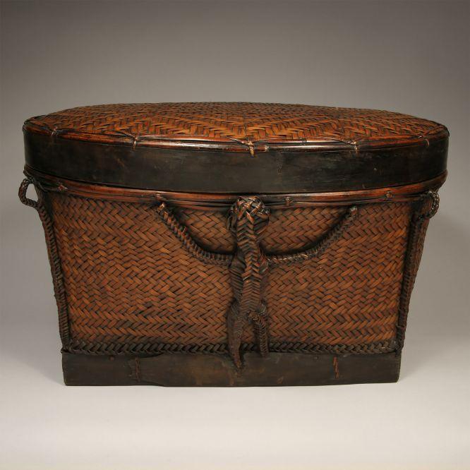 Large Storage Basket, Tayaan