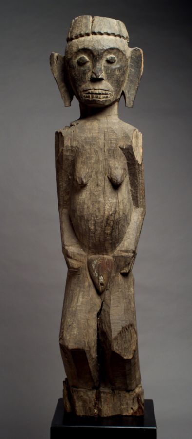 <?php echo Large Goddess Statue?>