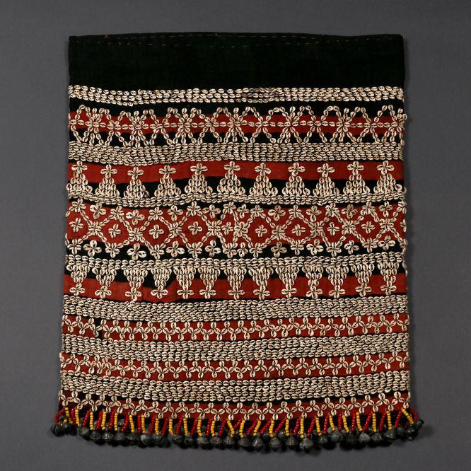 Woman's Ceremonial Skirt