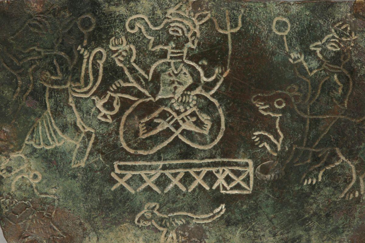 <?php echo Ganesha Amulet?>