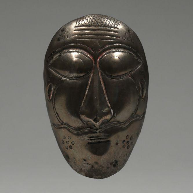 Shiva Lingham Face