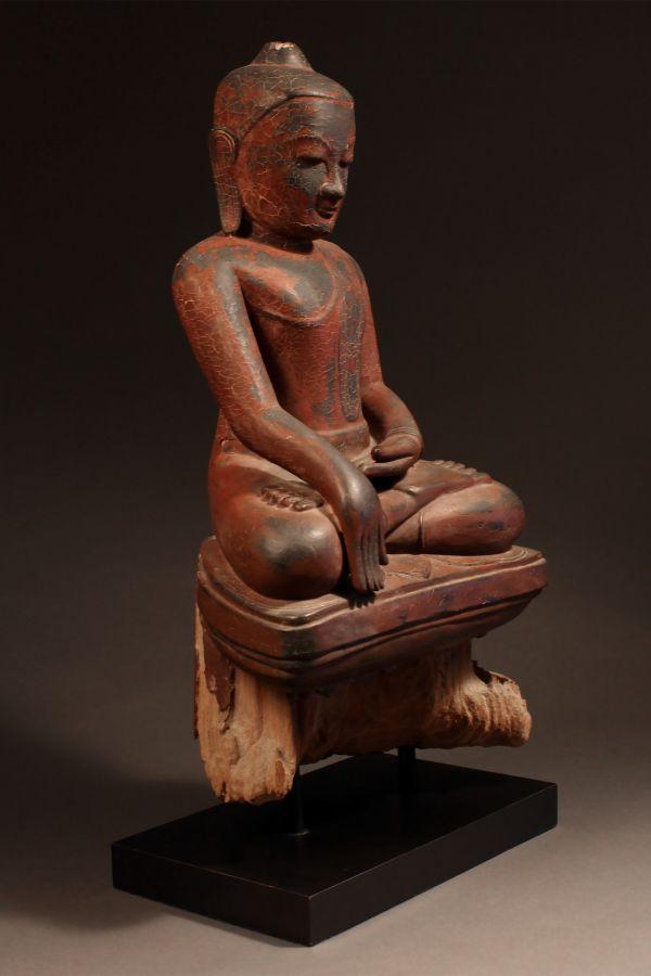 <?php echo Shakyamuni Buddha?>