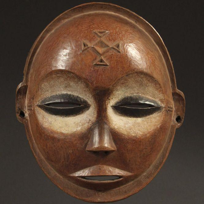 Lwimbi Mask