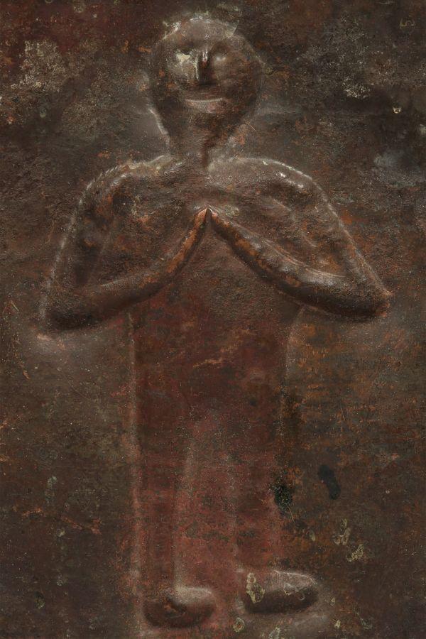 <?php echo Standing Figure in Prayer?>