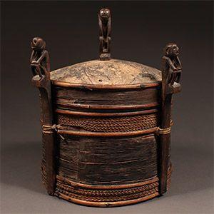 Shaman's Box