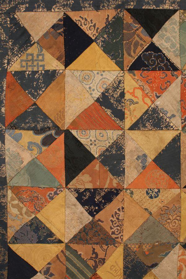 <?php echo Geometric Altar Cloth?>