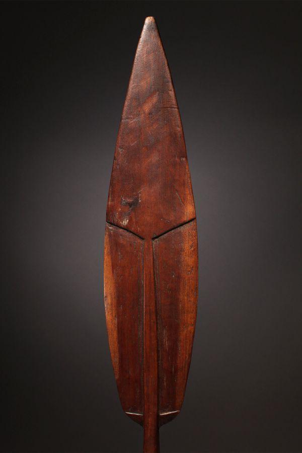 <?php echo Canoe Paddle (Foe)?>