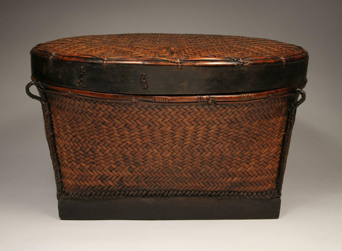 <?php echo Large Storage Basket, Tayaan?>
