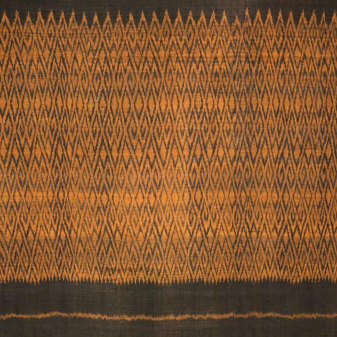 Silk Ikat Sarong