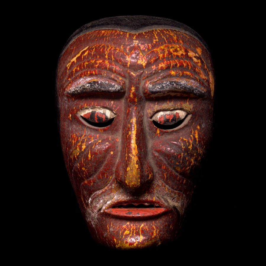 <?php echo Mystic Sage Mask?>