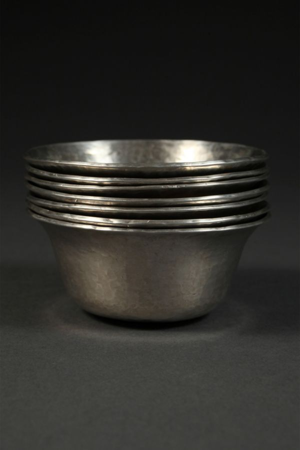 <?php echo Silver Offering Bowls?>