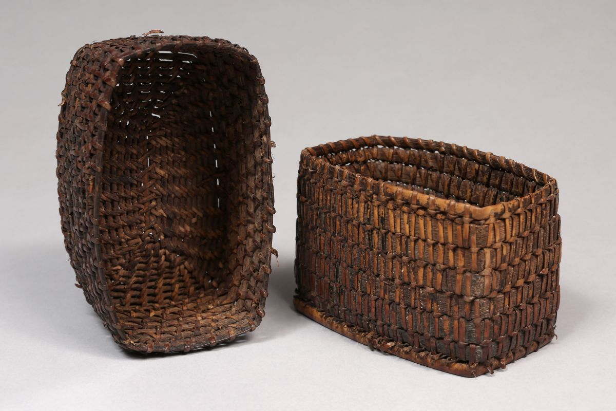 <?php echo Basket for Precious Gold?>