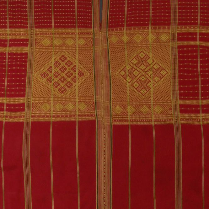 Woman's Tunic, Phyang