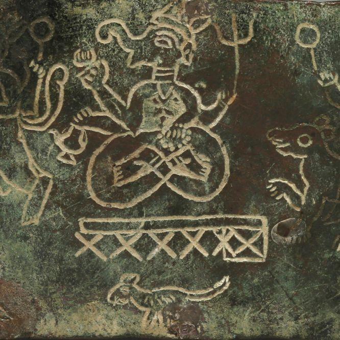 Ganesha Amulet