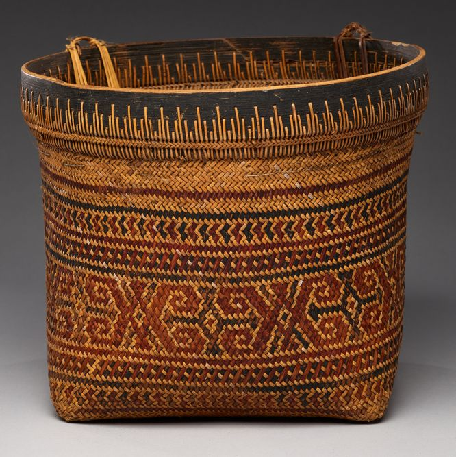 Grain Basket