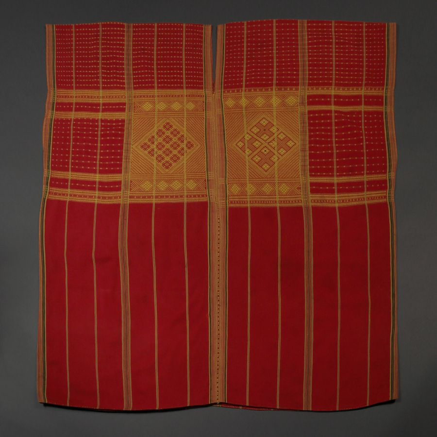 <?php echo Woman's Tunic, Phyang?>