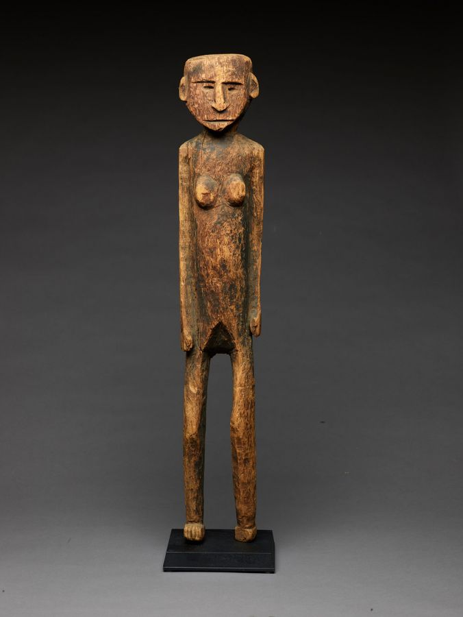 <?php echo Female Ancestral Figure?>