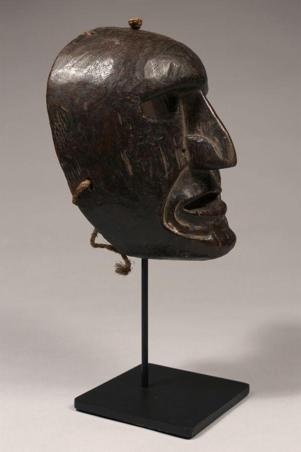 <?php echo Village Portrait Mask?>