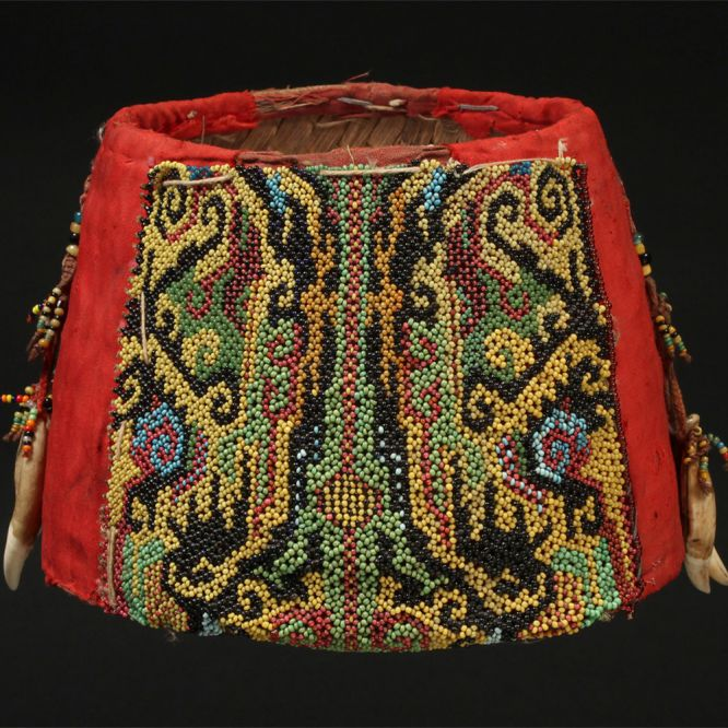 Woman's Ceremonial Hat