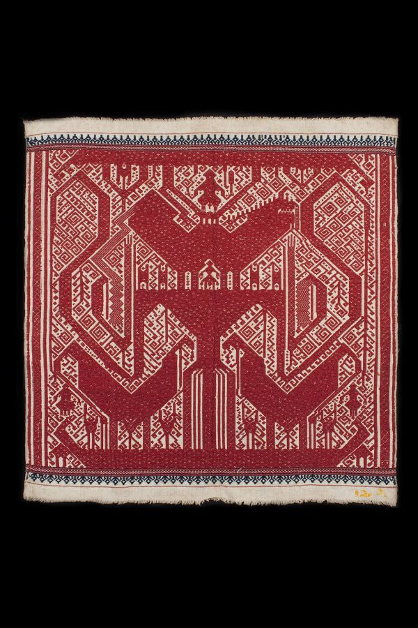 <?php echo Ceremonial Cloth Wrappers?>