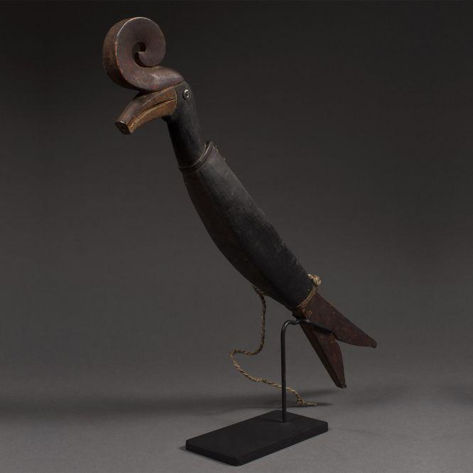 Hornbill Offering Dish
