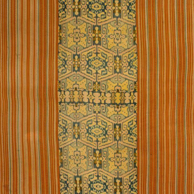 Man's Cloth, Mau