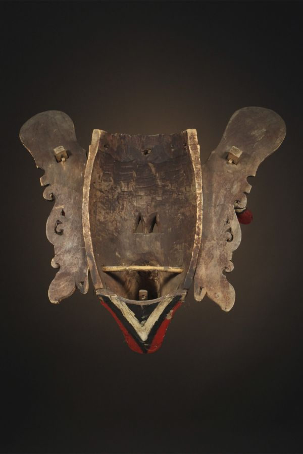 <?php echo Pig Mask, Hudoq?>