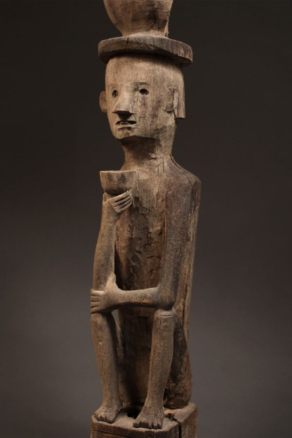 <?php echo Ancestral Guardian Figure?>