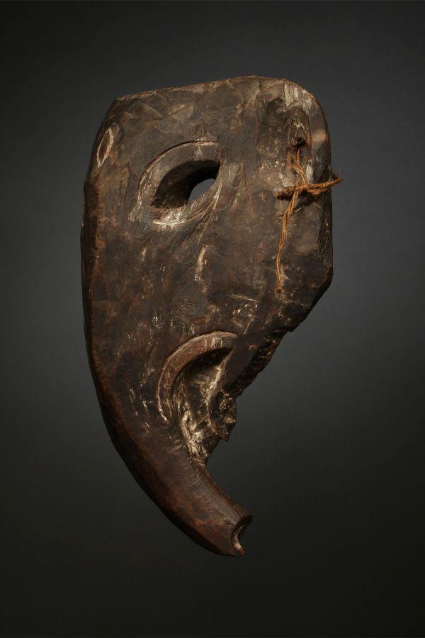 <?php echo Elephant Mask?>